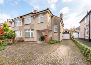 Thumbnail 3 bedroom semi-detached house for sale in Cote Park, Westbury-On-Trym, Bristol