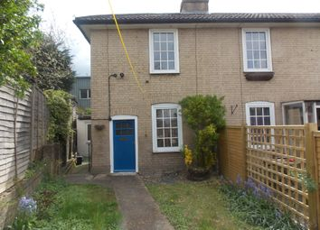 Thumbnail 2 bedroom cottage to rent in Selsdon Road, Croydon