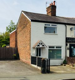 Thumbnail 3 bed semi-detached house for sale in London Road, Davenham, Cheshire