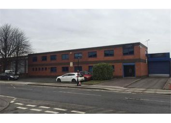Thumbnail Warehouse to let in 70 & 74, Church Road, Aston, Birmingham, West Midlands, UK