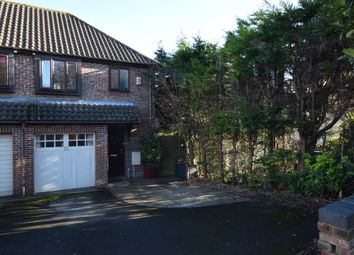 Thumbnail 3 bed semi-detached house for sale in Hatters Lane, High Wycombe, Bucks