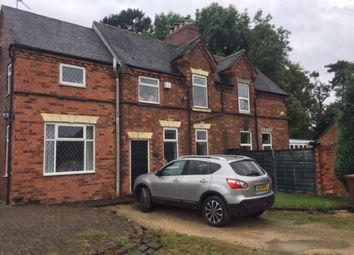 Thumbnail 3 bed semi-detached house to rent in Carroway Head, Canwell, Sutton Coldfield