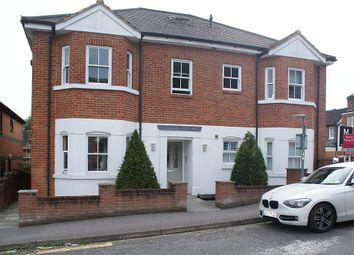 Thumbnail 1 bedroom flat to rent in Upper Queen Street, Godalming