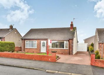 Thumbnail 2 bed bungalow for sale in Hill Crest Avenue, Cliviger, Burnley, Lancashire