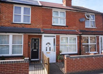 Thumbnail 2 bed terraced house for sale in Sussex Road, Tonbridge