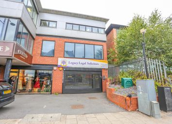 Thumbnail Commercial property to let in Unit 3, Soho Road, Birmingham