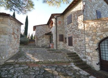 Thumbnail Farmhouse for sale in Castellina In Chianti, Castellina In Chianti, Siena