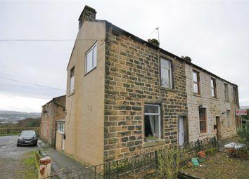 Thumbnail 2 bed end terrace house for sale in Primrose Bank, Simonstone, Burnley