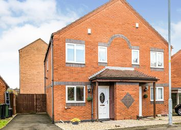 2 bed semi-detached house for sale in Wynn-Griffith Drive, Tipton DY4