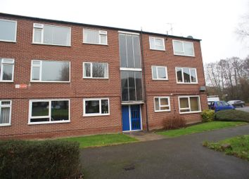 Thumbnail 1 bed flat to rent in Barley Close, Little Eaton, Derby