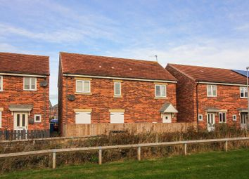 Thumbnail 2 bed flat to rent in Barmoor Row, Blyth