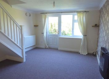Thumbnail 2 bed semi-detached house to rent in Rockingham Crescent, Grimsby