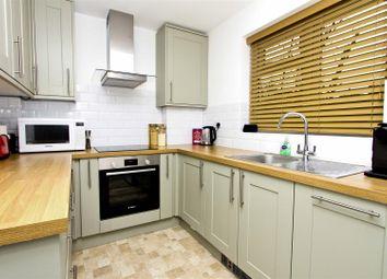 2 bed maisonette for sale in Orchard Close, Denham, Uxbridge UB9