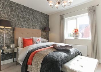 """Thumbnail 4 bed detached house for sale in """"Repton"""" at Mount Pleasant Road, Repton, Derby"""