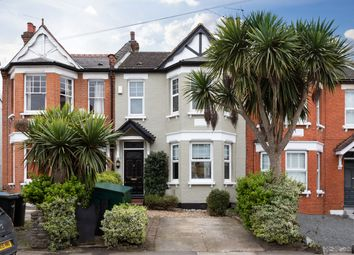 Thumbnail 3 bed terraced house for sale in Hoppers Road, London