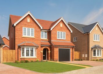 Thumbnail 4 bed detached house for sale in Audley Chase, Earls Colne, Colchester