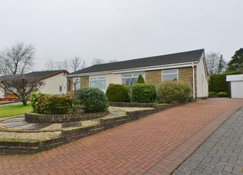 Thumbnail 2 bed semi-detached house for sale in Pitcairn Crescent, Hairmyres, East Kilbride