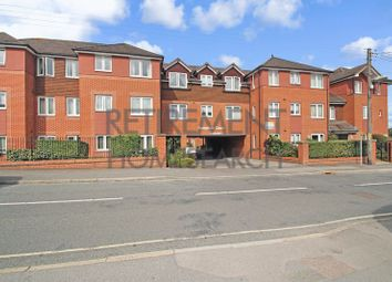Thumbnail 1 bed flat for sale in Berryfield Court, Southampton