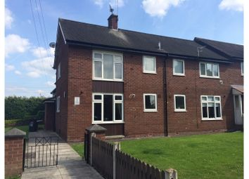 Thumbnail 2 bed flat to rent in Toft Way, Handforth