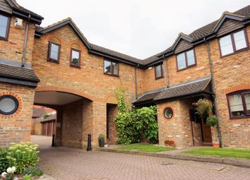 Thumbnail 1 bed terraced house for sale in Lower Dunnymans, Banstead