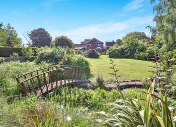 Thumbnail 5 bedroom detached house for sale in Reepham Road, Bawdeswell, Dereham
