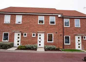 Thumbnail 2 bed terraced house for sale in Provost Lea, Bracknell
