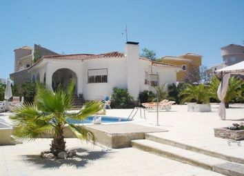 Thumbnail 3 bed property for sale in Pinar De Campoverde, Spain