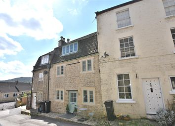 Thumbnail 2 bedroom terraced house for sale in Avonvale Place, Batheaston, Somerset