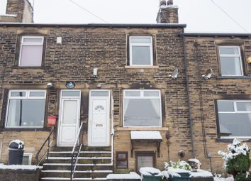 Thumbnail 2 bed terraced house to rent in King Street, Bradford