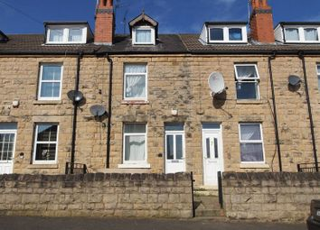 Limestone Terrace, Mansfield Woodhouse, Mansfield NG19