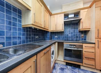 Thumbnail 1 bedroom flat to rent in Gerry Raffles Square, London