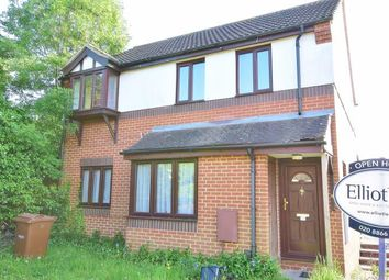 Thumbnail 1 bedroom flat for sale in Grovelands Close, Harrow, Middlesex