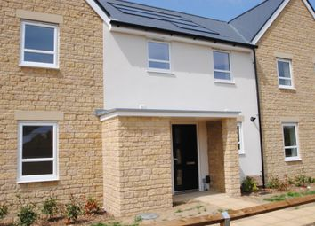 Thumbnail 3 bed terraced house for sale in Plot 17, Bramley Close, Bishops Cleeve