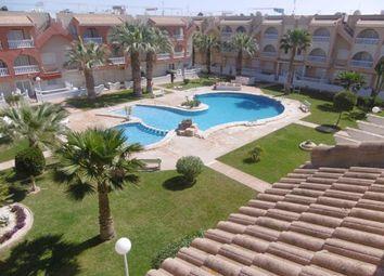 Thumbnail 3 bed terraced house for sale in Pueblo Patricia, Los Alcázares, Spain