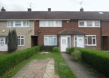 Thumbnail Terraced house to rent in Churchill Road, Langley, Slough