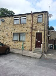 Thumbnail 2 bed semi-detached house to rent in Crossland Court, Wyke, Bradford