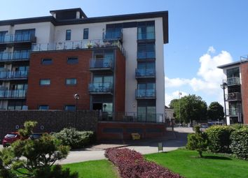 Thumbnail 2 bedroom flat for sale in Rope Quays, Gosport
