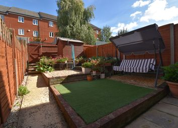 Thumbnail 3 bed town house to rent in Pomeroy Crescent, Hedge End, Southampton