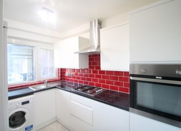 Thumbnail 1 bed flat to rent in Samuel Street, London