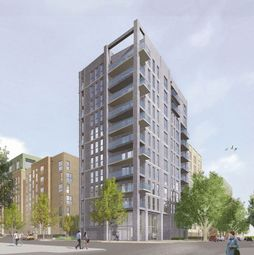 Thumbnail 1 bed flat to rent in L&Q @ Acton Gardens, Bollo Lane