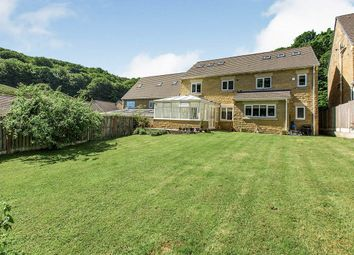 Thumbnail 6 bed detached house to rent in Ramsden Wood Road, Todmorden, Lancashire