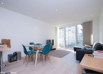 Thumbnail 1 bed flat for sale in Natureview Apartments, Woodberry Grove, Manor House, London