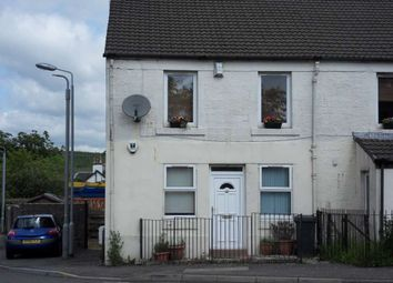 Thumbnail 1 bed flat to rent in Main Street, Neilston