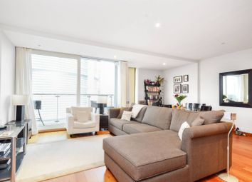 Thumbnail 2 bed flat to rent in The Bridge, Battersea