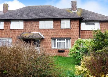 Thumbnail 4 bed terraced house for sale in Manning Road, Wick, Littlehampton