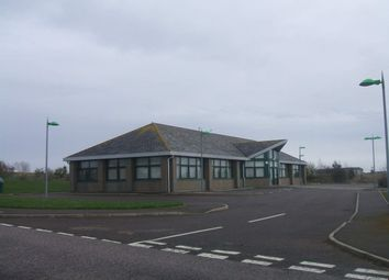 Thumbnail Office to let in Unit 1, Wick Business Park, Wick