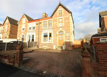 Thumbnail 5 bedroom semi-detached house for sale in Staplands Road, Liverpool, Merseyside