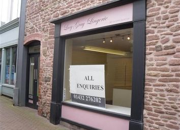 Thumbnail Retail premises for sale in Crofts Lane, Ross On Wye