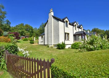 Thumbnail 4 bed detached house for sale in Morar, Mallaig