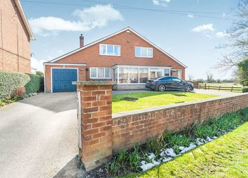 Thumbnail 4 bed detached house for sale in Greens Lane, Wawne, Hull